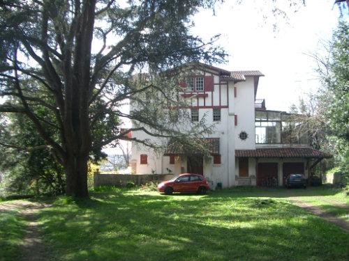 Maison Bayonne - 6 personnes - location vacances  n°30994
