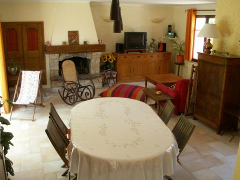 House in MONTEUX - Vacation, holiday rental ad # 30997 Picture #5