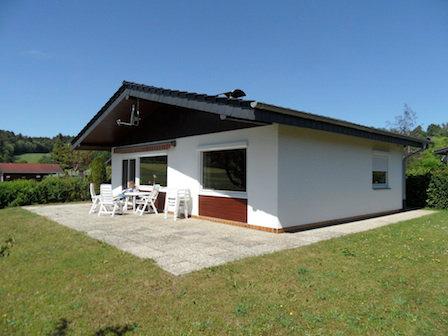 Maison Hessen - 7 personnes - location vacances  n°30999