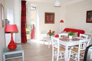 House Cancale N2 - 4 people - holiday home  #30117