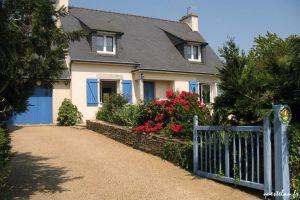Gite in Riec-sur-belon for   4 •   3 stars