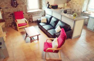 Gite Arcizans-dessus - 6 personnes - location vacances  n°30566