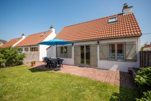 House De Haan - 6 people - holiday home  #30956