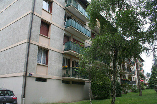 Flat in Thonon les bains for   6 •   with balcony
