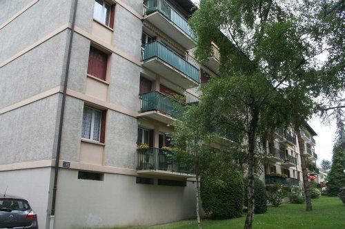 Appartement 6 personnes Thonon Les Bains - location vacances  n°31001