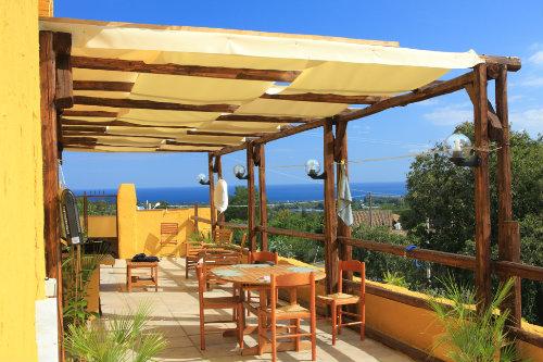 Maison Catania - 10 personnes - location vacances  n°31009