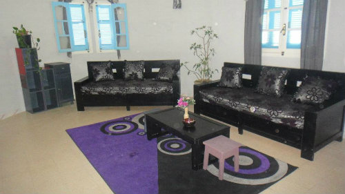 House in Djerba - Vacation, holiday rental ad # 31018 Picture #11