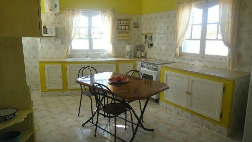 House in Djerba - Vacation, holiday rental ad # 31018 Picture #6