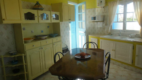 House in Djerba - Vacation, holiday rental ad # 31018 Picture #7