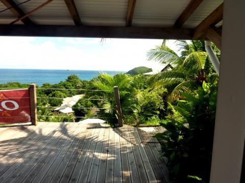 Gite 5 personnes La Trinité - location vacances  n°31034