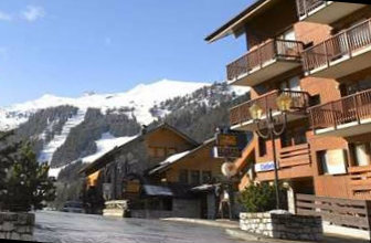 Appartement Meribel 1400 - 4 personnes - location vacances  n°31036