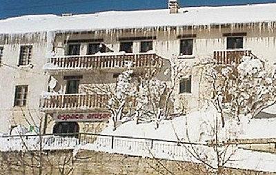 Appartement Les Rousses - 5 personnes - location vacances  n°31038