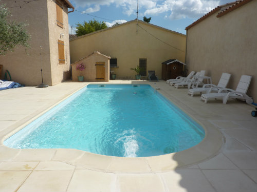 Huis Beauvoisin - 8 personen - Vakantiewoning  no 31041