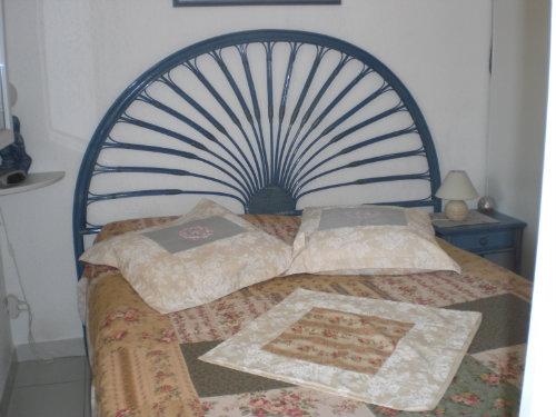 Le cap d agde -    2 slaapkamers