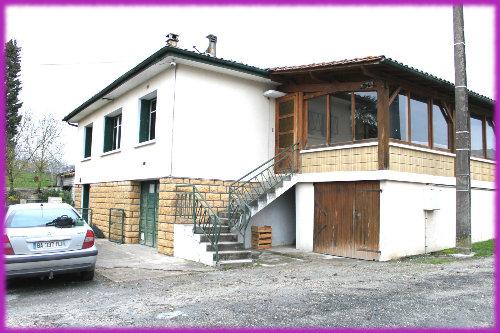 Maison Saint Julien D'eymet - 8 personnes - location vacances  n°31057
