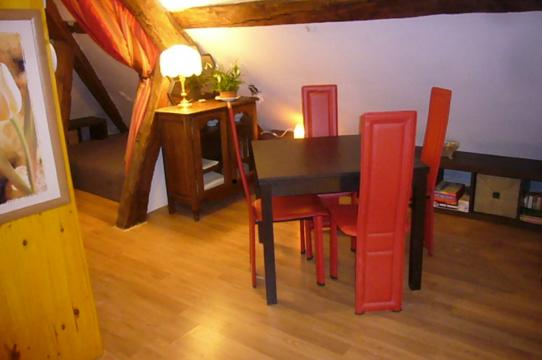 Flat in Dijon - Vacation, holiday rental ad # 31058 Picture #3