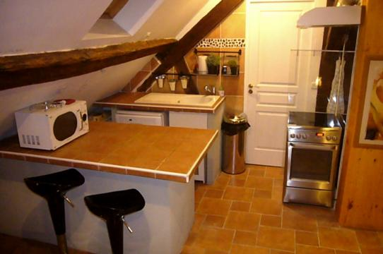 Flat in Dijon - Vacation, holiday rental ad # 31058 Picture #5