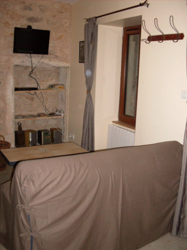 Gite in CHAMPAGNY SOUS UXELLES - Vacation, holiday rental ad # 31059 Picture #1