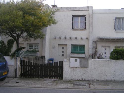 Maison 8 personnes Le Grau Du Roi - location vacances  n°31062