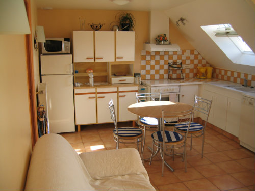 House La Turballe - 4 people - holiday home  #31064