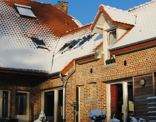 House in Arleux - Vacation, holiday rental ad # 31065 Picture #9