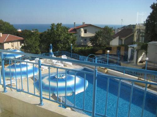 Appartement Varna  - Sable D'or - 4 personen - Vakantiewoning