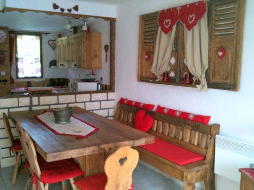 Maison 5 personnes La Seyne Sur Mer - location vacances  n°31084