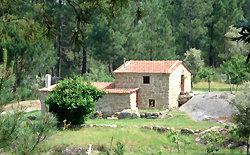 Huis São Geraldo - 5 personen - Vakantiewoning  no 31114