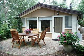 Chalet Beekbergen - 5 personnes - location vacances  n°31126
