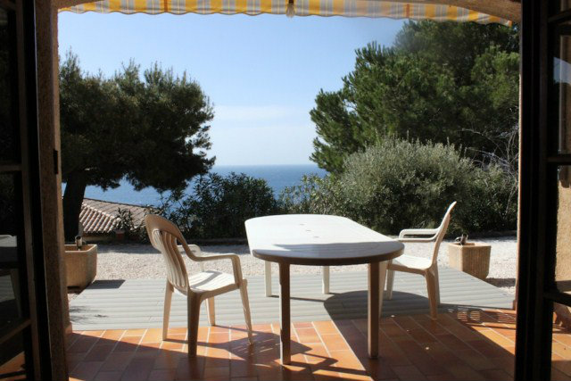 Flat in Carqueiranne - Vacation, holiday rental ad # 31129 Picture #13