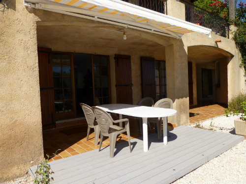 Flat in Carqueiranne - Vacation, holiday rental ad # 31129 Picture #2