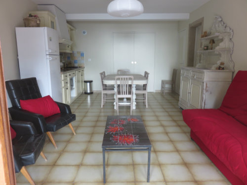 Flat in Carqueiranne - Vacation, holiday rental ad # 31129 Picture #3