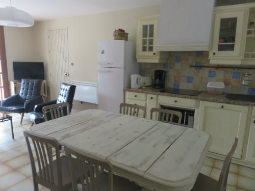 Flat in Carqueiranne - Vacation, holiday rental ad # 31129 Picture #4
