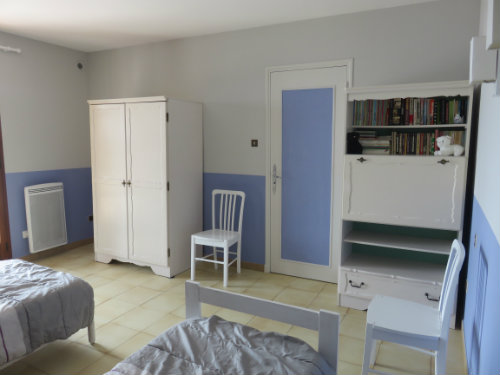 Flat in Carqueiranne - Vacation, holiday rental ad # 31129 Picture #8