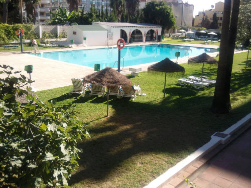 Studio Torremolinos - Benalmadena - 4 Personen - Ferienwohnung