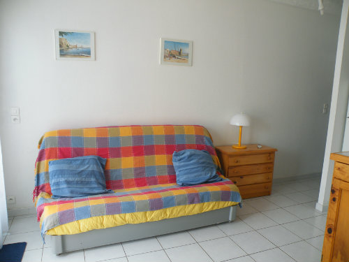 Flat in Saint-Cyprien Plage - Vacation, holiday rental ad # 31171 Picture #5