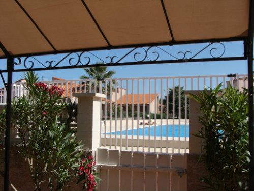 Appartement 6 personnes Saint-cyprien Plage - location vacances  n°31172