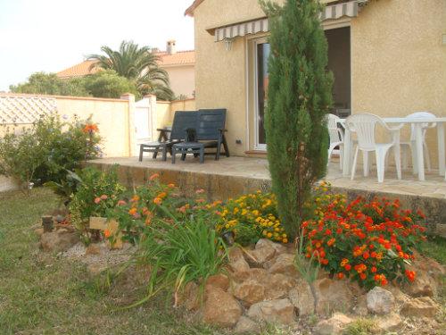 Maison 4 personnes Saint-cyprien Plage - location vacances  n°31174