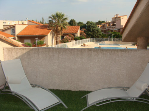 Appartement in Saint-Cyprien Plage - Anzeige N°  31176 Foto N°2