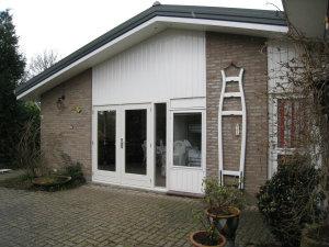 Maison à Scharendijke pour  6 •   parking privé