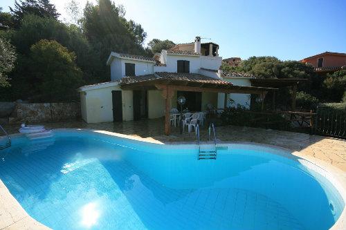 Maison Torre Delle Stelle - 8 personnes - location vacances  n°31186