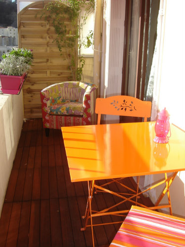 Flat in Nice - Vacation, holiday rental ad # 31187 Picture #13