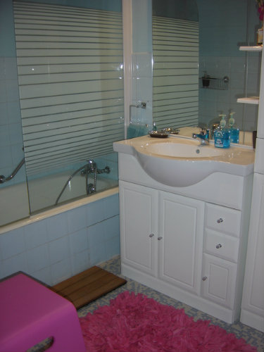 Flat in Nice - Vacation, holiday rental ad # 31187 Picture #9