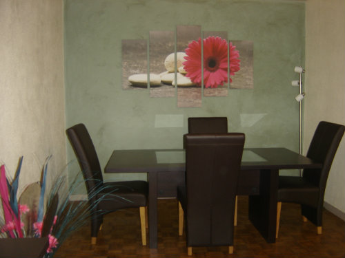 Flat in Nice - Vacation, holiday rental ad # 31187 Picture #0