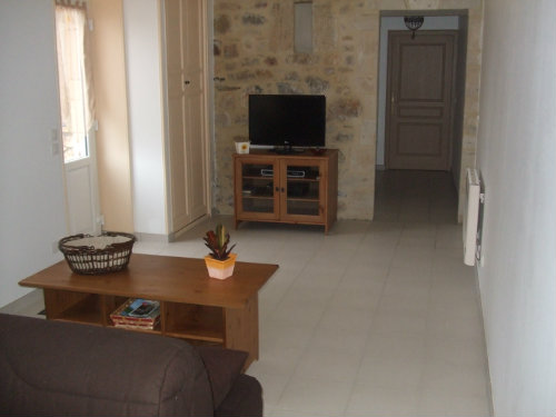 Gite in Rocheville - Vacation, holiday rental ad # 31188 Picture #2