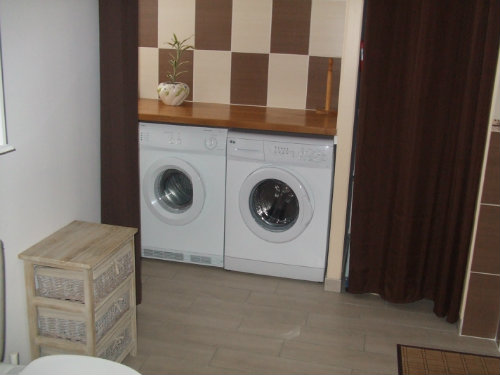 Gite in Rocheville - Vacation, holiday rental ad # 31188 Picture #4
