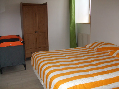 Gite in Rocheville - Vacation, holiday rental ad # 31188 Picture #6