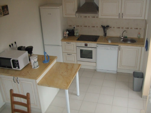 Gite in Rocheville - Vacation, holiday rental ad # 31188 Picture #9