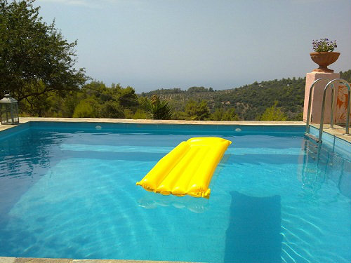 Maison Agaliani - 8 personnes - location vacances