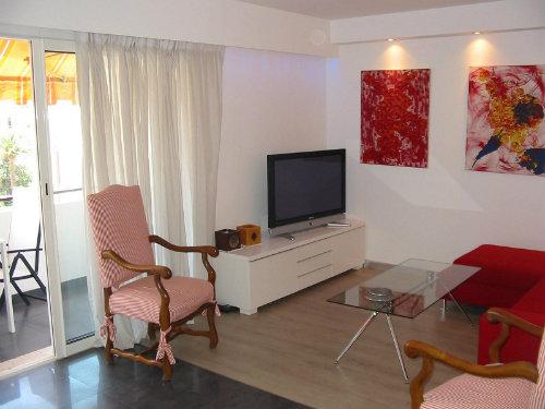 Appartement 4 personnes Cannes - location vacances  n°31201